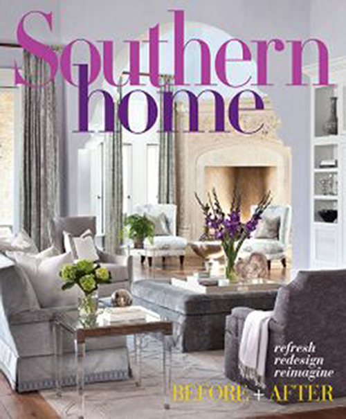 Southern Home - Jan/Feb 2017